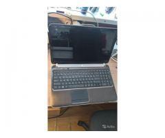 Ноутбук HP Pavilion dv6-6b03er