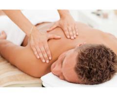 массаж на все тело