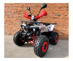 Квадроцикл для подростков MOWGLI HARDY 8+
