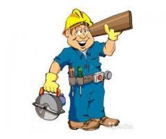 ищем подсобника на стройку
